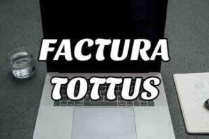 Cómo Bajar la Factura Tottus