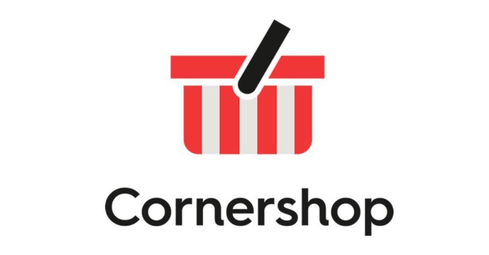 Cornershop factura