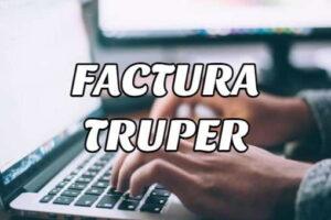 Cómo Descargar la Factura Truper