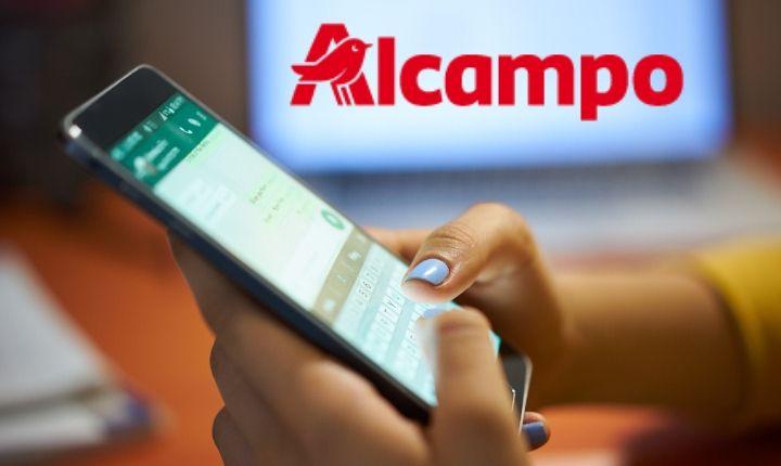 Nace Alcampoadistancia.es: cómo comprar en Alcampo vía WhatsApp - Marketing  4 Ecommerce - Tu revista de marketing online para e-commerce
