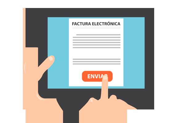 Qué es una factura electrónica? | Integral IT