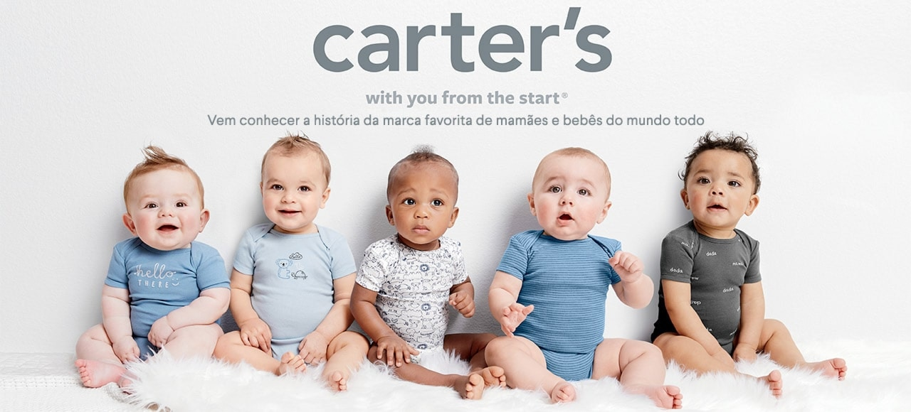 Riachuelo | Tag Archives: carters