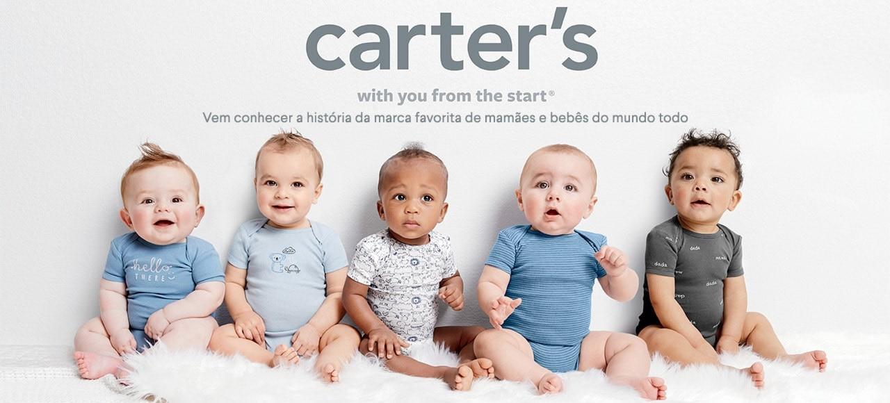 Cómo Obtener la Factura Carters