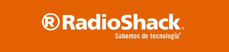 Factura Radioshak
