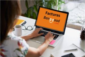Cómo Bajar la Factura Banggood