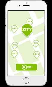 """Zity, un carsharing muy """"eco"""" en el VEM 2018 - Pásate a lo eléctrico"""